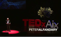 The myth of globalisation Peter Alfandary TEDx